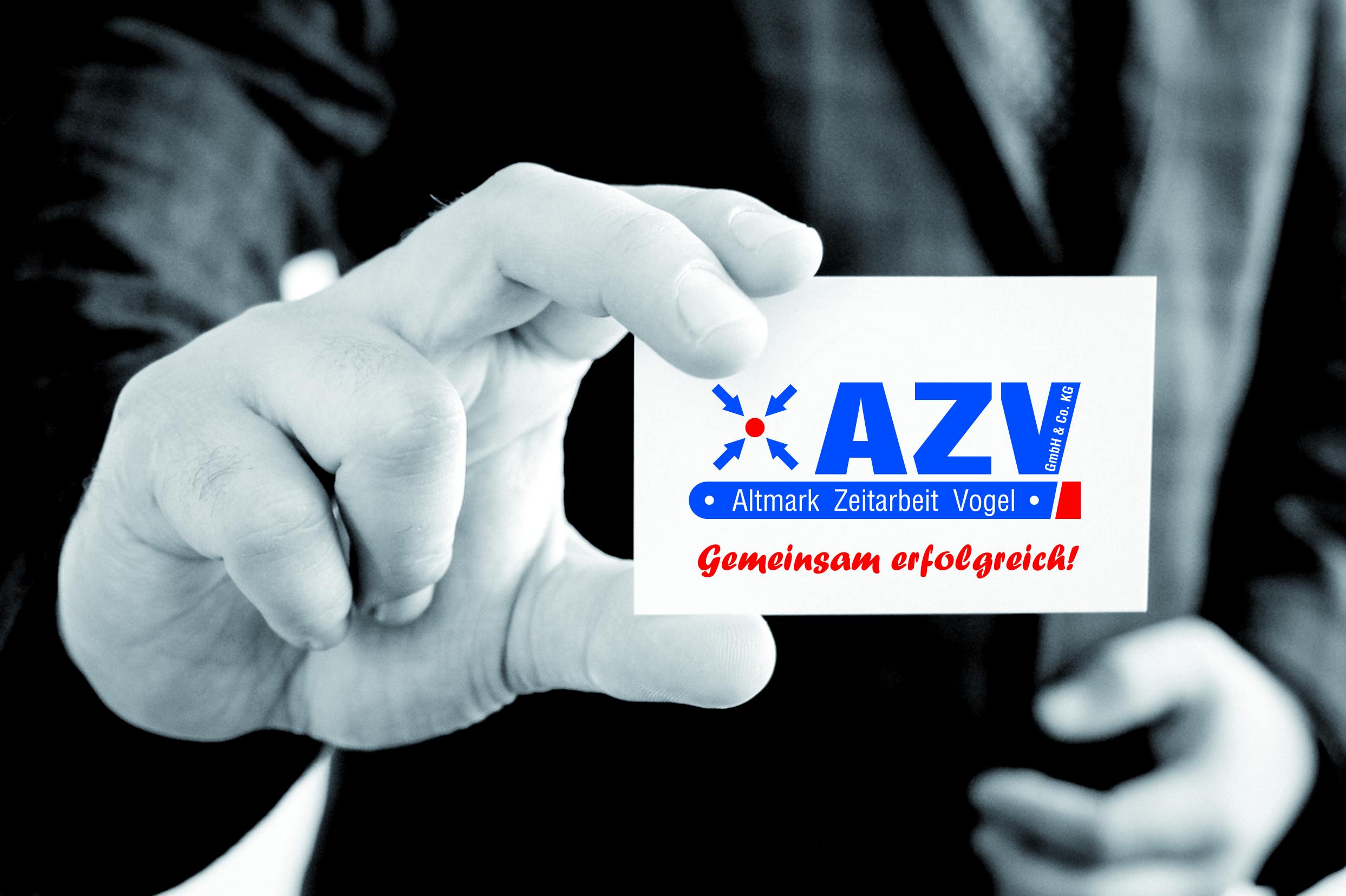 AZV-Altmark Zeitarbeit Vogel GmbH & Co. KG